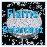 Masterbatch plástico antiestática retardante de llama