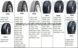 neumático del carro 385/55r22.5, neumático del acoplado de la buena calidad de China
