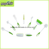 A linha básica, frasco/Toliet da escova de limpeza dos PP/Dishwash/canto