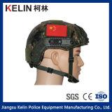 Multi Farben-Kevlar-schneller ballistischer Sturzhelm für die Bekämpfung