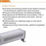 en luz linear de la bahía Phillips 3030 LED de la venta alta con el sensor de Rador