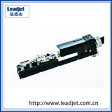 Piccola stampante di getto di inchiostro del carattere (Leadjet V280)