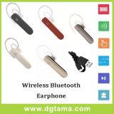 Auriculares coloridos do fone de ouvido Bluetooth4.1 para MP3 MP4 e telefone móvel