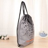 Promotion Fashion Design Sports, Voyage et Shopping Drawstring Bag