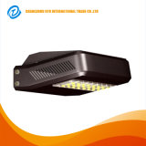 Lámpara de pared de la luz LED del paquete de la pared de la viruta 50W LED del CREE IP66
