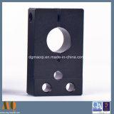 機械で造られた部分のアルミニウム機械で造られた部分は陽極酸化するアルミニウム(MQ104)を