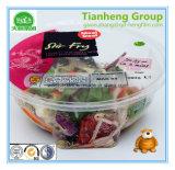 Película rígida del animal doméstico de la categoría alimenticia para el embalaje de Thermoforming