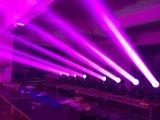 De Hemel die van DJ van de Disco van de Verlichting DMX van het Stadium van de projector 230W 7r HoofdStraal bewegen
