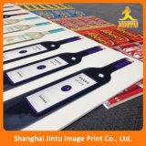 Placa feita sob encomenda do PVC da alta qualidade do serviço de impressão para a promoção