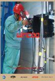 Réservoir sphérique de LPG/LPG ; Sphère LPG en bloc ; Mémoire Gasholder sphérique de LPG ; Machine de soudure sphérique de réservoir de LPG
