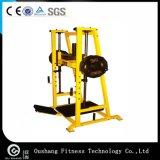 De Apparatuur &#160 van de Gymnastiek van de geschiktheid; De Sterkte van de hamer Plaat Geladen v-Squate os-H040