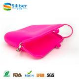 Bolsa nova Shaped quadrada da forma do silicone do projeto para senhoras