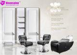 De populaire Stoel Van uitstekende kwaliteit van de Salon van de Stoel van de Kapper van de Spiegel van de Salon (P2021F)