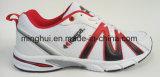 Form-Freizeit bereift Mann-Schuh-Frauen-Schuh-Sport-Schuhe