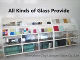 el vidrio de flotador claro fino de 1.8m m para las aplicaciones electrónicas/Vehicles/PVB automotor mueve hacia atrás el vidrio