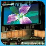 Im Freienverschieben der bildschirmanzeige P16 LED-Bildschirmanzeige für videowand