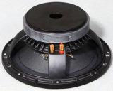SD1065 10inchの受動の専門の可聴周波スピーカーのウーファー