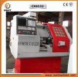 Modelo Ck6132X1000mm del torno del CNC de la buena calidad