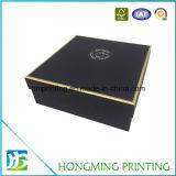 Коробка подарка 2 частей Handmade изготовленный на заказ бумажная