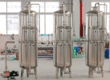 급수 여과기 RO 시스템 식용수 처리 공장