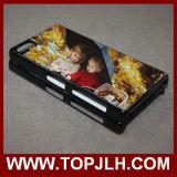 ソニーZ5 Xperiaのコンパクトのための熱い販売のブランクの電話カバー昇華ケース