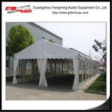 Guter Verkauf 20 Meter-Überspannungs-Zelt-System