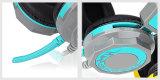 Écouteur sonore stéréo de l'ordinateur portable Hz-324 avec le microphone