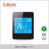 Lcd-Screen-programmierbarer Wasser-Heizungs-Raum-Thermostat (TX-928H)
