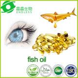 Huile de poisson Halal Softgel d'Omega 3 de qualité