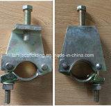 Acoplador/Gravlock de la viga de la abrazadera de la viga fija para el andamio