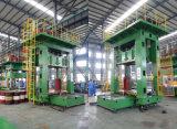 châssis 9automobile formant la presse hydraulique (Y29-315)