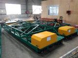Vibrador fixo do formulário do dircurso/Paver concreto da estação de acabamento/rolo de pavimentação concreto
