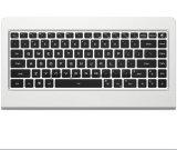 Чудесный малюсенький компьютер клавиатуры с читателем карточки *1 SD