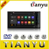 6.95 Inch Double DIN Car Accessory 6910