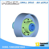 Acoplador de tambor superventas del engranaje de la rueda de freno de Ngcl