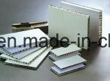 Декоративные панели сота изоляции жары алюминиевые