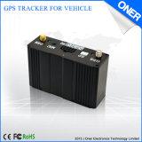 Perseguidor vivo del GPS con la supervisión del combustible y el sistema de seguimiento de Oneline