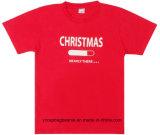 Оптовая выдвиженческая тенниска с Рождеством Христовым