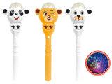 전기 장난감 음악 장난감 번쩍이는 지팡이 승진 선물 (H10233026)