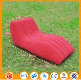 قابل للنفخ هواء أريكة لأنّ جنس [س] شكل أثاث لازم جنس كرسي تثبيت أريكة مثيرة