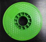 Пустой вьюрок пластмассы нити принтера 3D