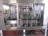 Cerveza de la botella de cristal del SGS Bcgf16-12-6 máquina que capsula de relleno que se lava 3 in-1