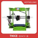 Stampante di Tnice Fdm 3D sulla vendita