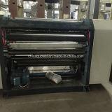 O PLC controla a talhadeira e a máquina de Rewinder com 200 M/Min