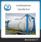 Desulfuring 에이전트의 준비를 위한 우수한 Cyclohexylamine 용매