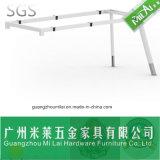Популярная самомоднейшая триангулярная нога стали стола офисной мебели таблицы встречи