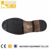 最も安い価格の黒の軍のオフィスの靴