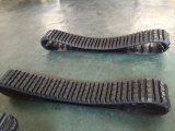 Rubber Sporen voor RC30 de Samengeperste Lader van het Spoor Asv
