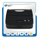 de Mobiele Printer van het Etiket van Ontvangstbewijs 4 '' Thermische (L51)