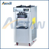 Bql838n machine électrique de crême glacée de yaourt de haute performance de 3 groupes de matériel d'hôtel